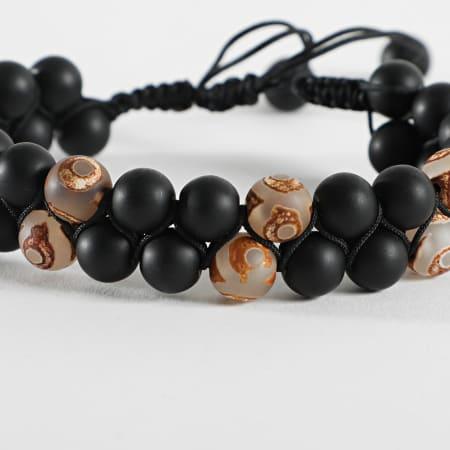 Black Needle - Bracelet BBN-341 Noir