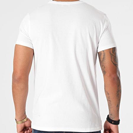 Deeluxe - Tee Shirt Clem Blanc