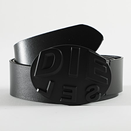Diesel - Ceinture X07765-PR227 Noir