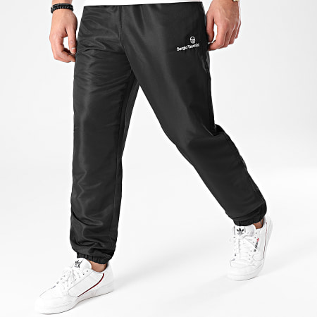 Sergio Tacchini - Pantalon Jogging Carson 021 39171 Noir
