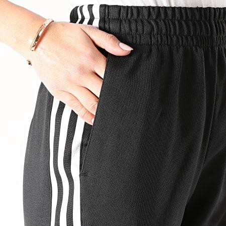 adidas - Pantalon Jogging Femme A Bandes GN2897 Noir