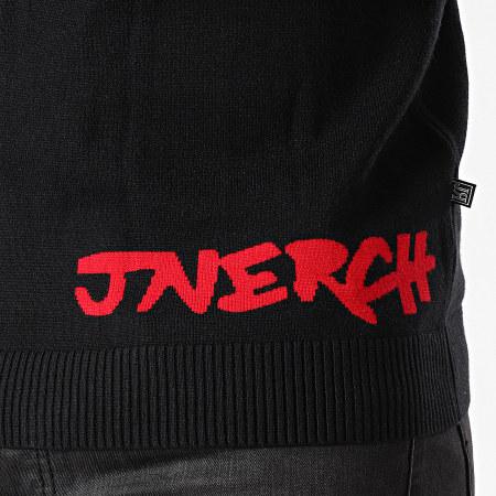 Jeune Riche - Pull Jnerch Noir