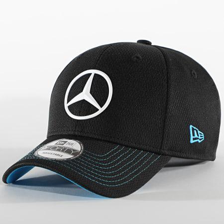 New Era - Casquette 9Forty Mercedes Benz Team Replica 12651417 Noir