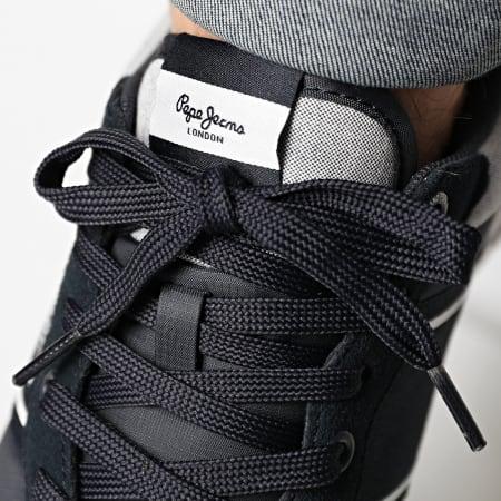 Pepe Jeans - Baskets Cross 4 Sailor PMS30702 Navy