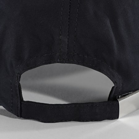 Kappa - Casquette 304PY60 Noir