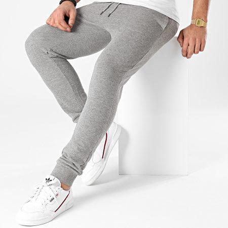 Kappa - Pantalon Jogging Logo Keldy 3115RIW Gris Chiné