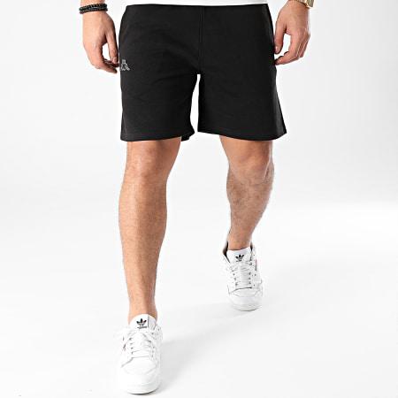 Kappa - Short Jogging Kola 3115RJW Noir