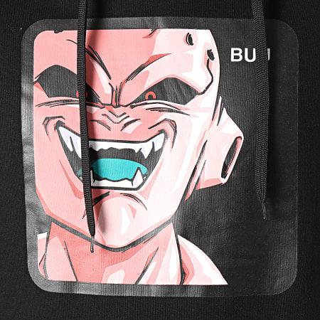 Dragon Ball Z - Sweat Capuche Buu 3 Noir