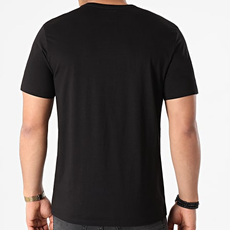 Guess - Tee Shirt M82P64-R7HD0 Noir