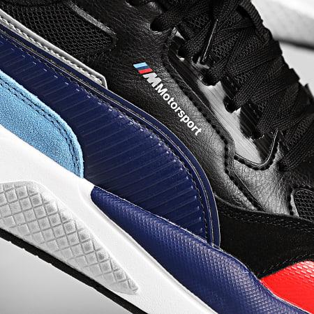 Puma - Baskets BMW M Motorsport X-Ray 2 306771 Puma Black Blueprint