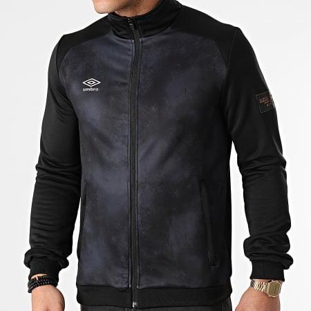 Umbro - Veste Zippée 852710-60 Noir