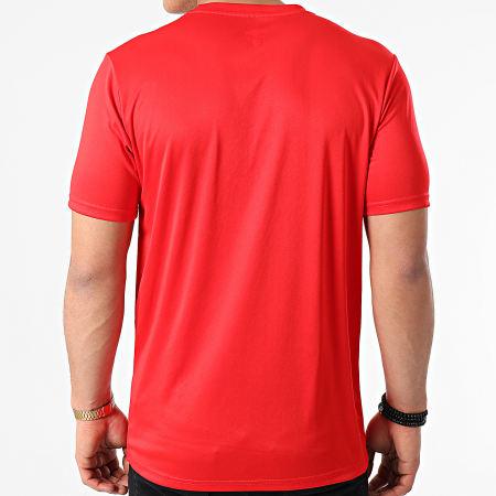 Umbro - Tee Shirt 647670-60 Rouge