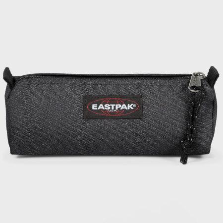Eastpak - Trousse Benchmark Sparkly Gris
