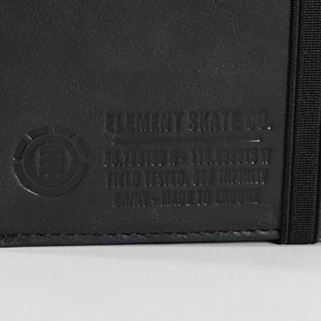 Element - Portefeuille Endure II Noir