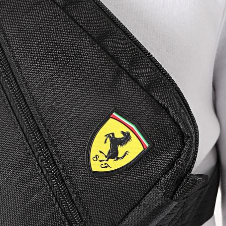Puma - Sac Banane Ferrari SPTWR Noir