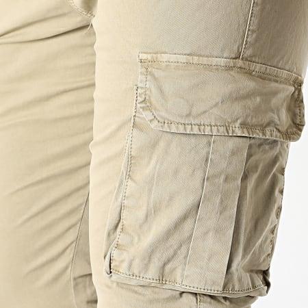 Classic Series - Pantalon Cargo 3325 Beige
