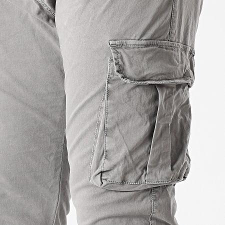 Classic Series - Pantalon Cargo 3325 Gris