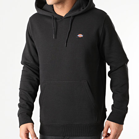 Dickies - Sweat Capuche Oakport A4XCD Noir