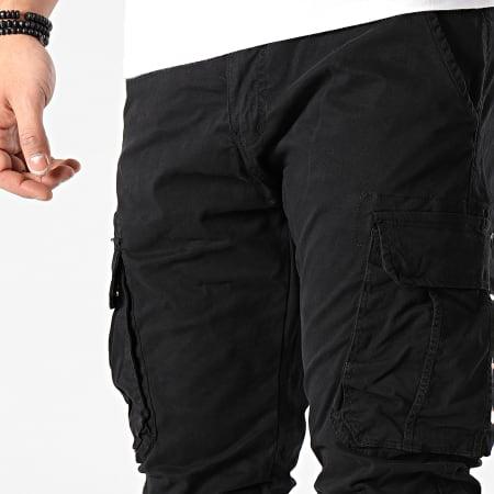 MTX - Jogger Pant 2213 Noir