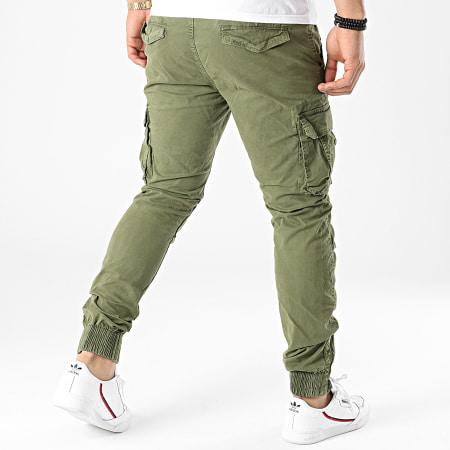 MTX - Jogger Pant X-2213 Vert Kaki