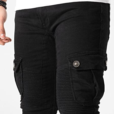 MTX - Jogger Pant 6979 Noir