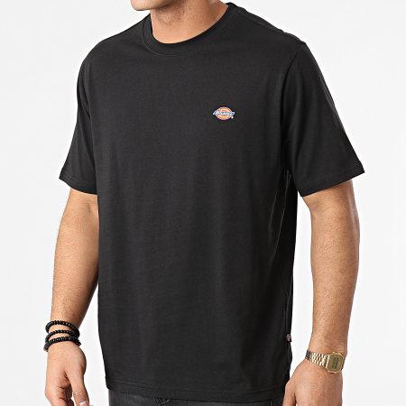 Dickies - Tee Shirt Mapleton Noir