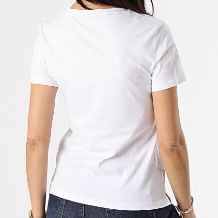 Guess - Tee Shirt Femme W1RI00-I3Z11 Blanc