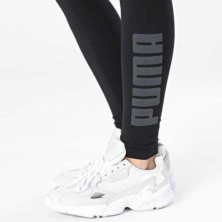 Puma - Legging Femme Modern Basics 585940 Noir