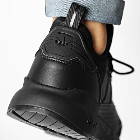 adidas - Baskets ZX 2K Boost GY2689 Core Black