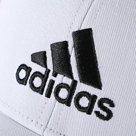 adidas - Casquette Baseball FK0890 Blanc