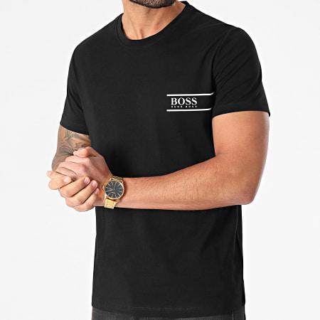 BOSS By Hugo Boss - Tee Shirt RN 24 50426319 Noir