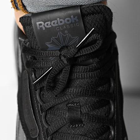 Reebok - Baskets Classic Legacy FY7377 Black True Grey 8 True Grey 7