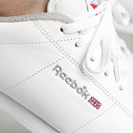 Reebok - Baskets NPC II FY9433 White Pure Grey 4 White