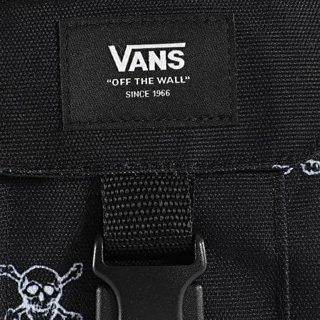 Vans - Sacoche New Varsity Noir