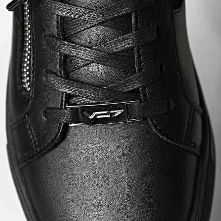 Vo7 - Baskets Roma Perfecto Dark Black