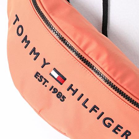 Tommy Hilfiger - Sac Banane Established Crossbody 7206 Orange