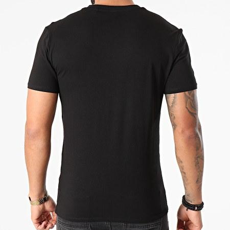 Guess - Tee Shirt M1RI24-J1311 Noir