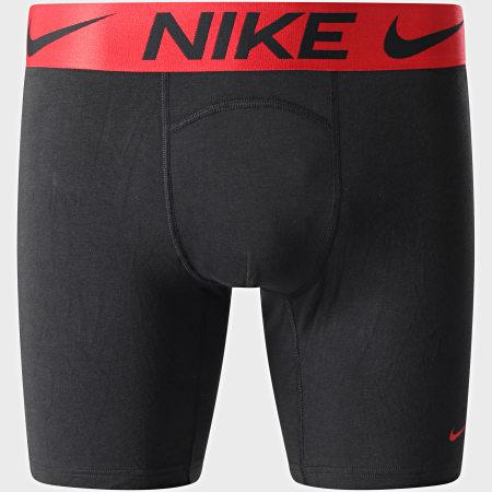 Nike - Boxer Luxe Cotton Modal KE1022 Noir