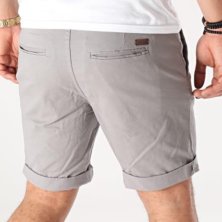 Produkt - Short Chino AKM Jacob Gris