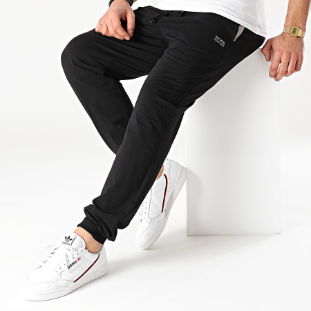 BOSS By Hugo Boss - Pantalon Jogging Mix And Match 50379005 Noir