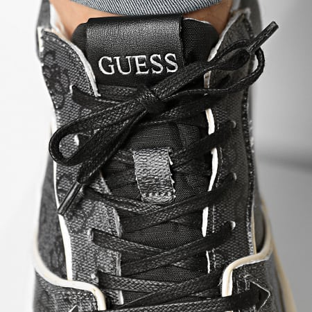Guess - Baskets FM5VELFAL12 Coal
