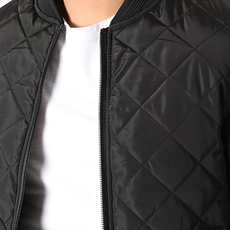 MTX - Veste Zippée 194 Noir