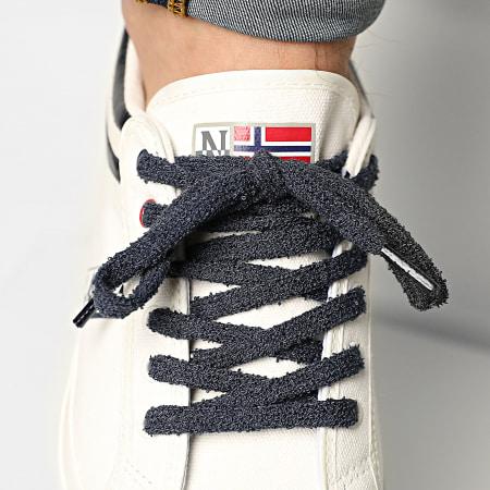 Napapijri - Baskets Trick NA4ERO Bright White