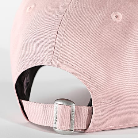 New Era - Casquette Femme 9Forty Colour Essential 60081367 New York Yankees Rose