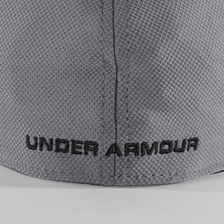 Under Armour - Casquette Fitted 1305036 Gris