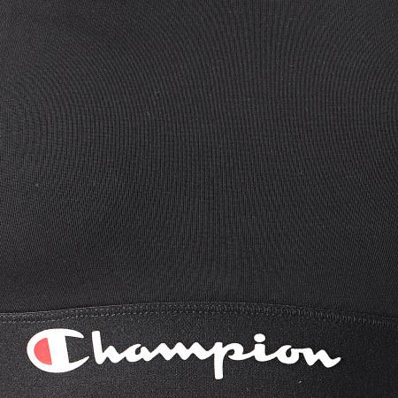 Champion - Brassière Femme 112856 Noir