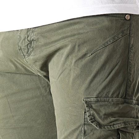 Classic Series - Pantalon Cargo MM-3325 Vert Olive