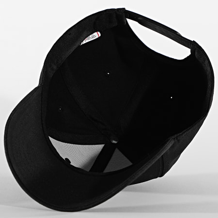 Fila - Casquette Outline Logo Strapback 686132 Noir