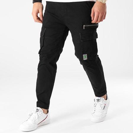 MTX - Jogger Pant 77101 Noir