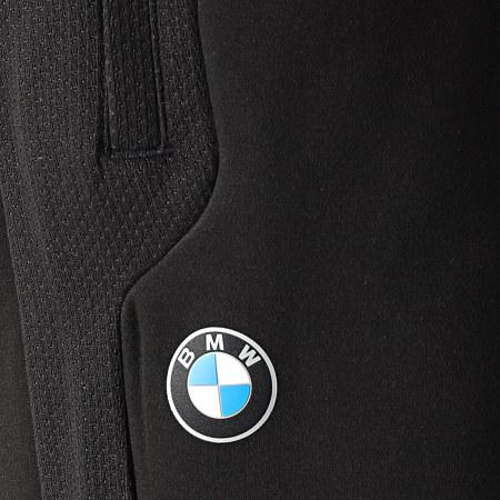 Puma - Short Jogging BMW MMS 599523 Noir
